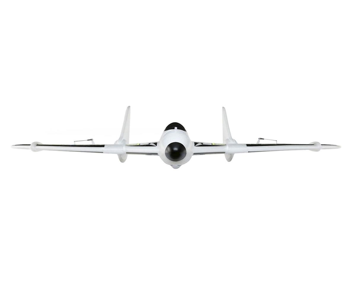 E-flite F-27 Evolution BNF Basic Electric Airplane (943mm)