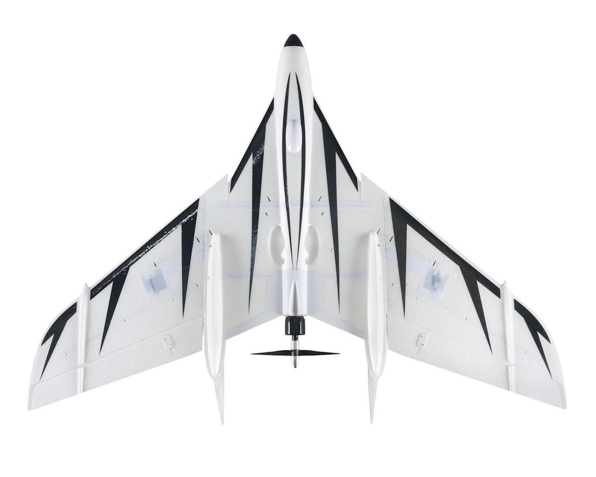 E-flite F-27 Evolution BNF Basic Electric Airplane (943mm)