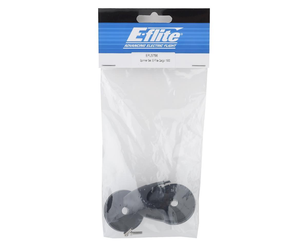 E-flite Cargo 1500 Spinner Set