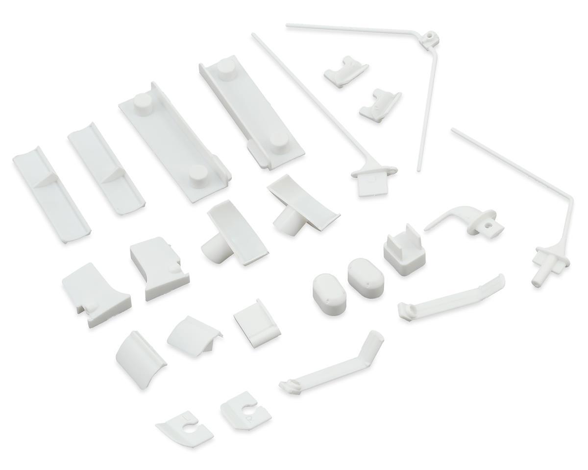 E-flite Cirrus SR-22T Scale Plastics Set