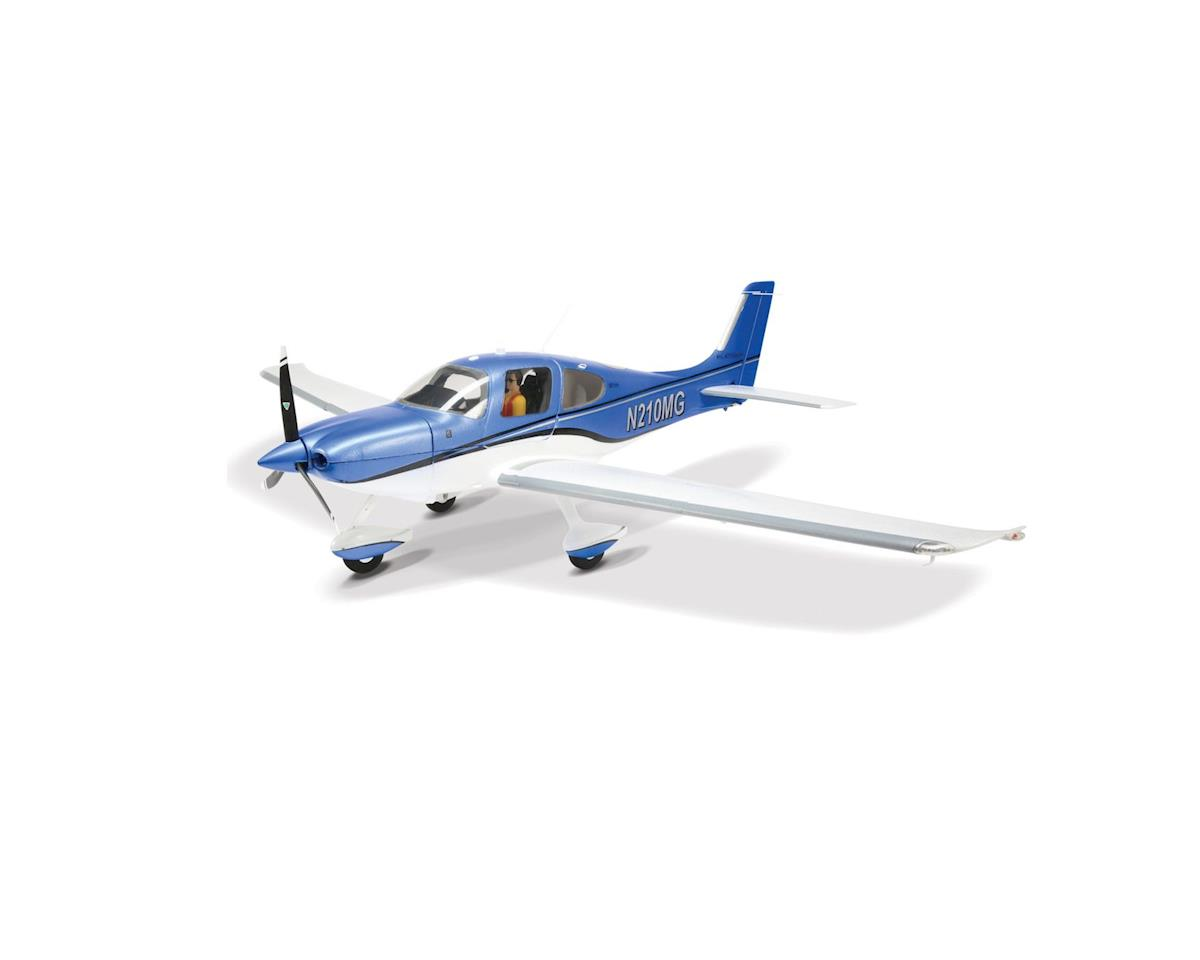 E-flite Cirrus SR-22T 1.5m Plug-N-Play Electric Airplane