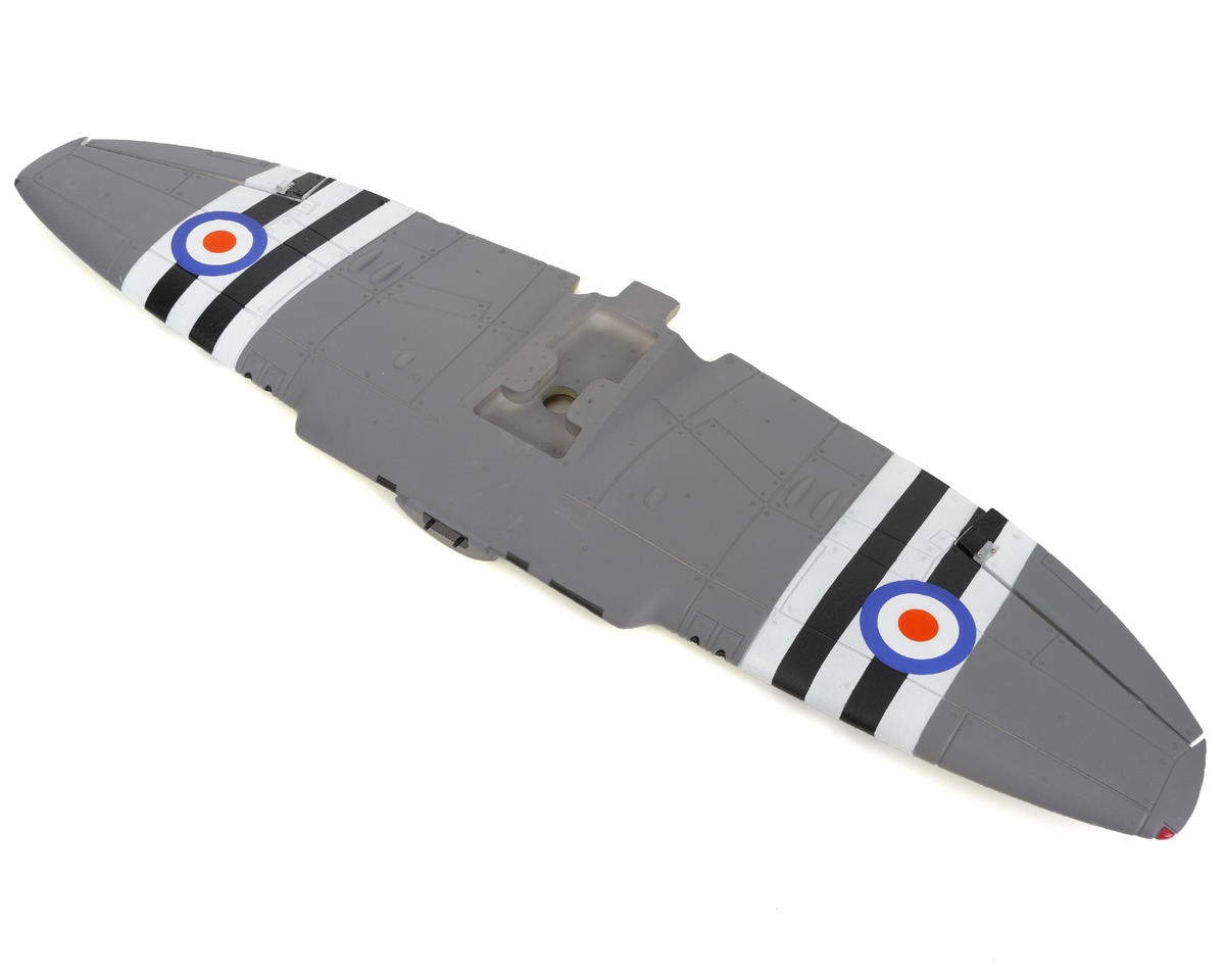 SCRATCH & DENT: E-flite Hawker Sea Fury 480 Wing