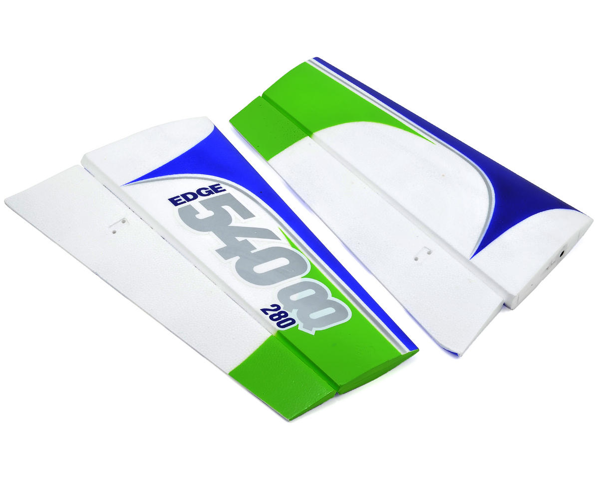 E-flite Edge 540QQ Wing Set