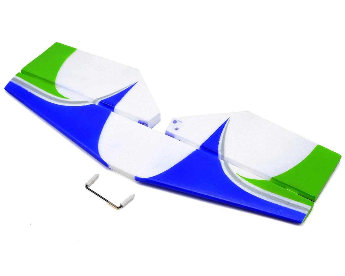 E-flite Stab Set