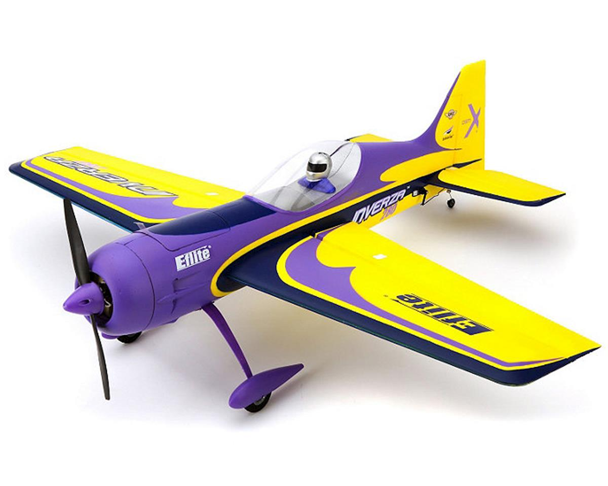 E-flite Inverza 280 Basic Bind-N-Fly Electric Airplane
