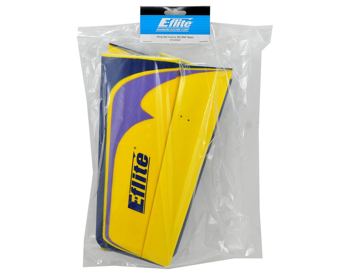 E-flite Inverza 280 Wing Set