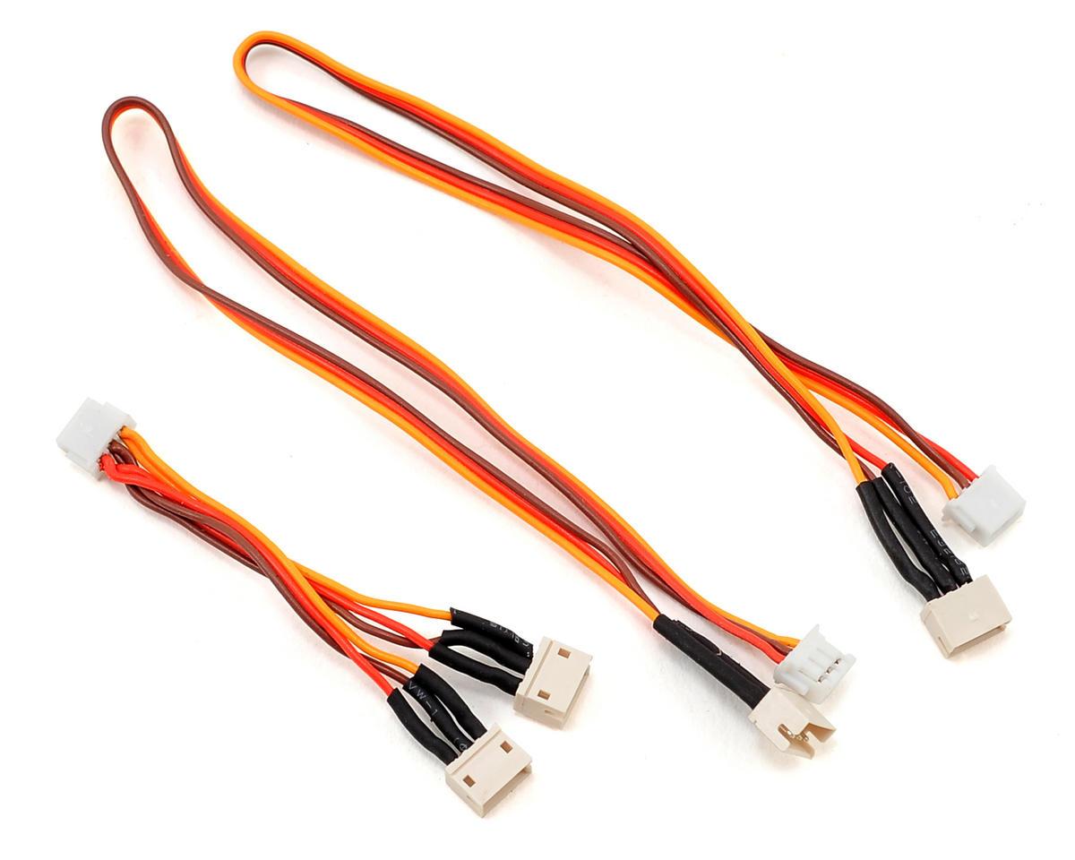 E-flite Inverza 280 Servo Extension Set