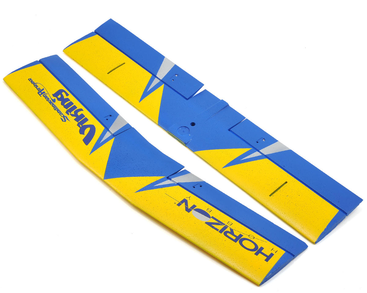 E-flite Viking Model 12 Wing Set