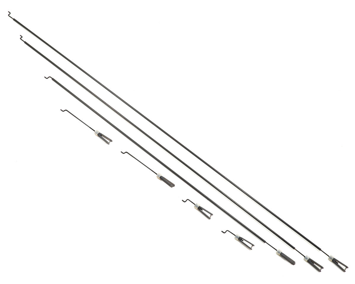 E-flite P-47D Thunderbolt Pushrod Set