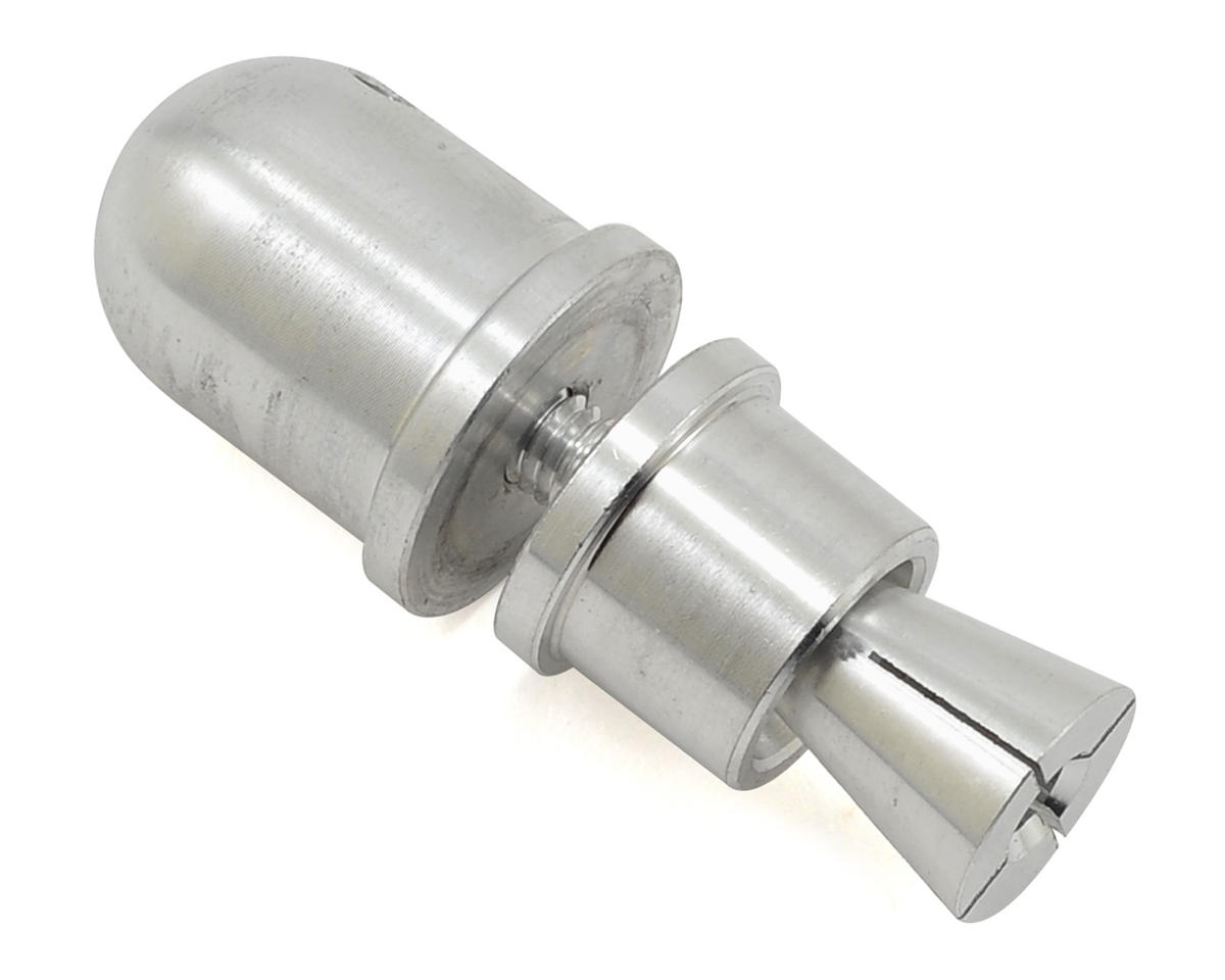 E-flite Spinner Nut & Collet