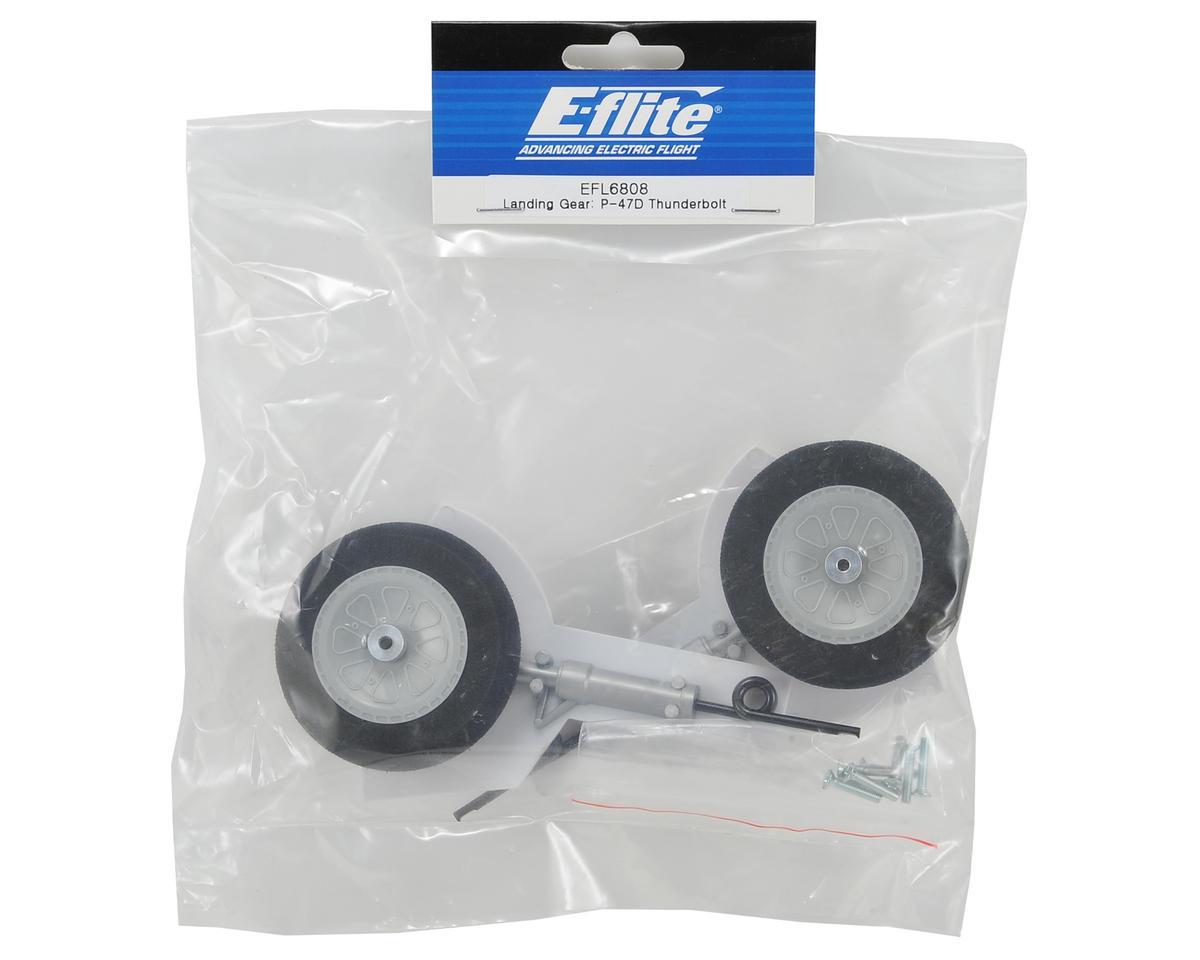 E-flite Landing Gear