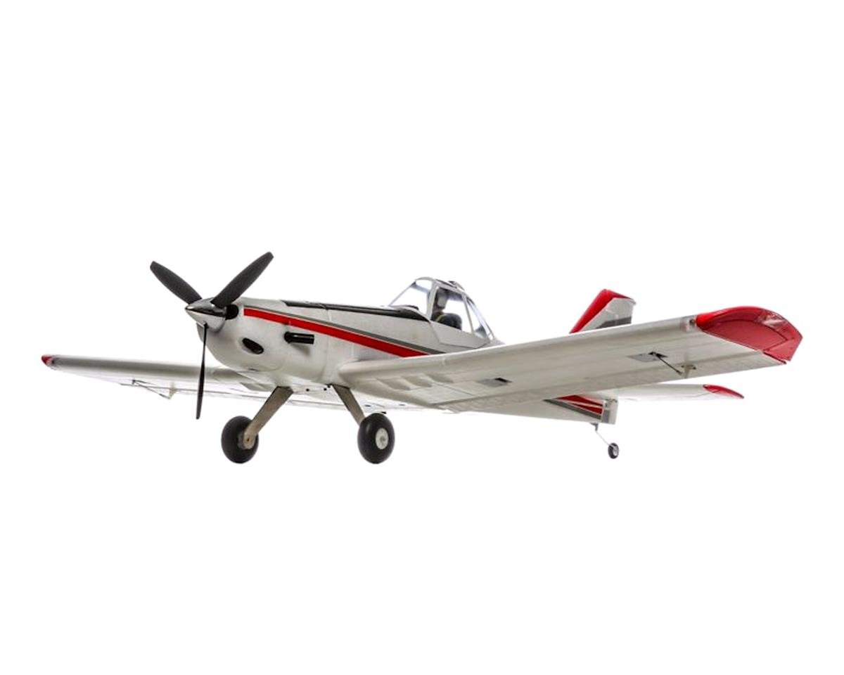 Pawnee Brave Night Flyer Bind-N-Fly Basic Electric Airplane