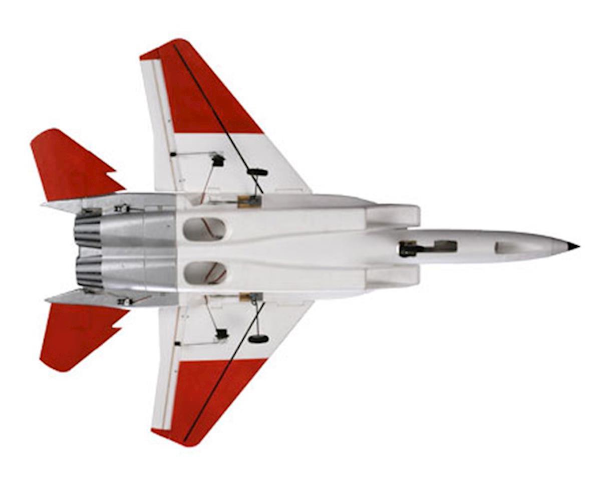 E-flite F-15 Eagle DF ARF