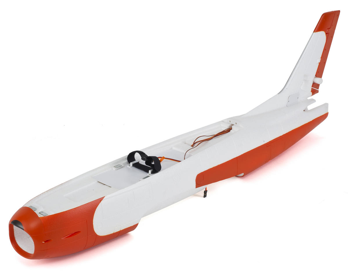 E-flite FJ-2 Fury 15 DF Fuselage (No Hatch)