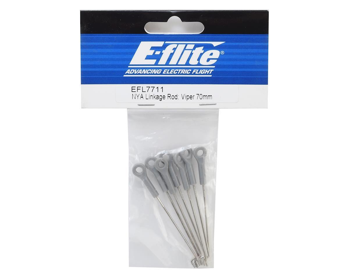 E-flite Viper 70mm Linkage Rod Set
