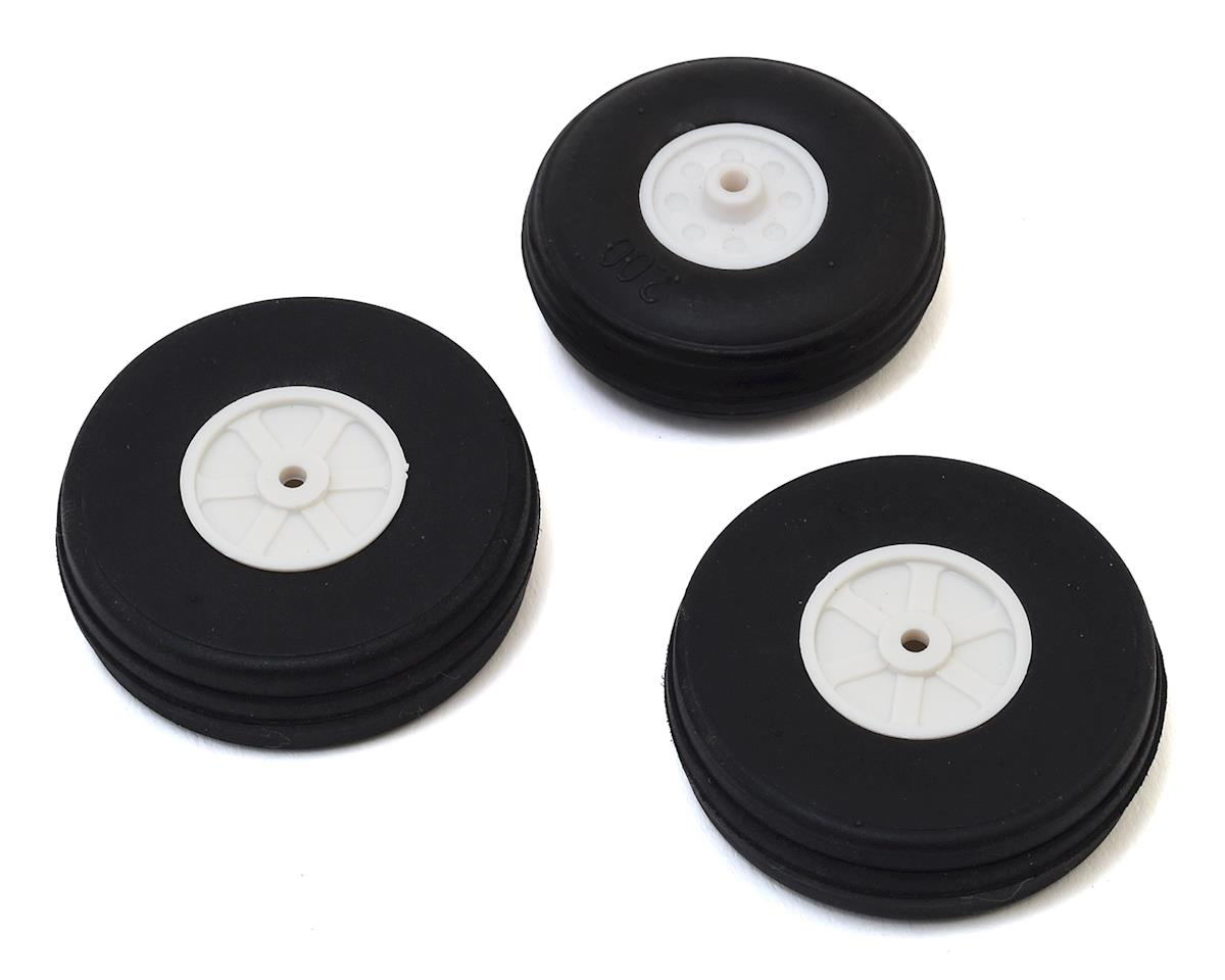 E-flite Viper 70mm Wheel Set