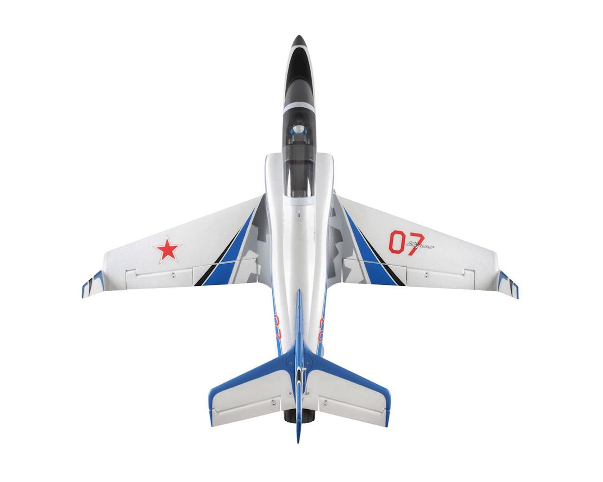 E-flite Viper 70mm BNF Basic Electric Ducted Fan Jet Airplane (1100mm)  w/SAFE Technology