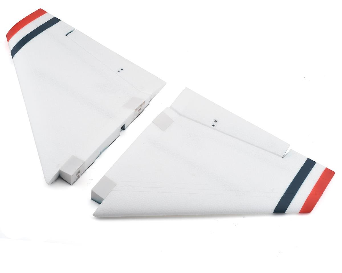 E-flite F-16 Thunderbird Wing Set