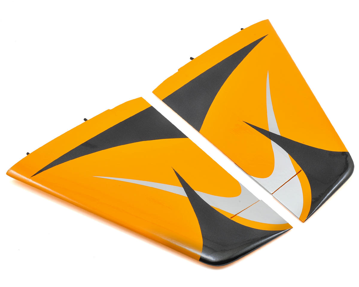 E-flite Habu 32x DF Horizontal Stabilizer Set