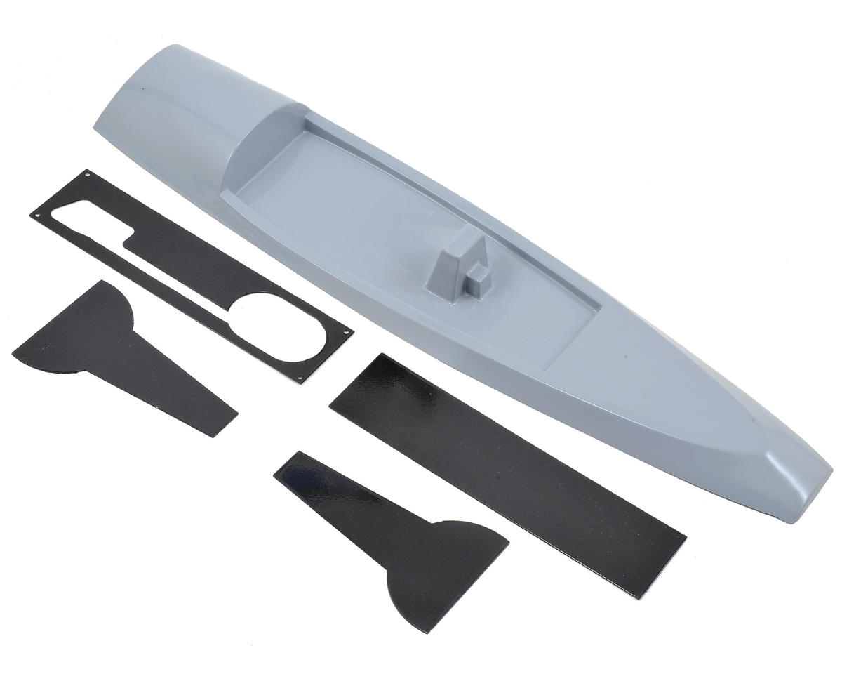 E-flite Habu 32x DF Plastic Accessory Set