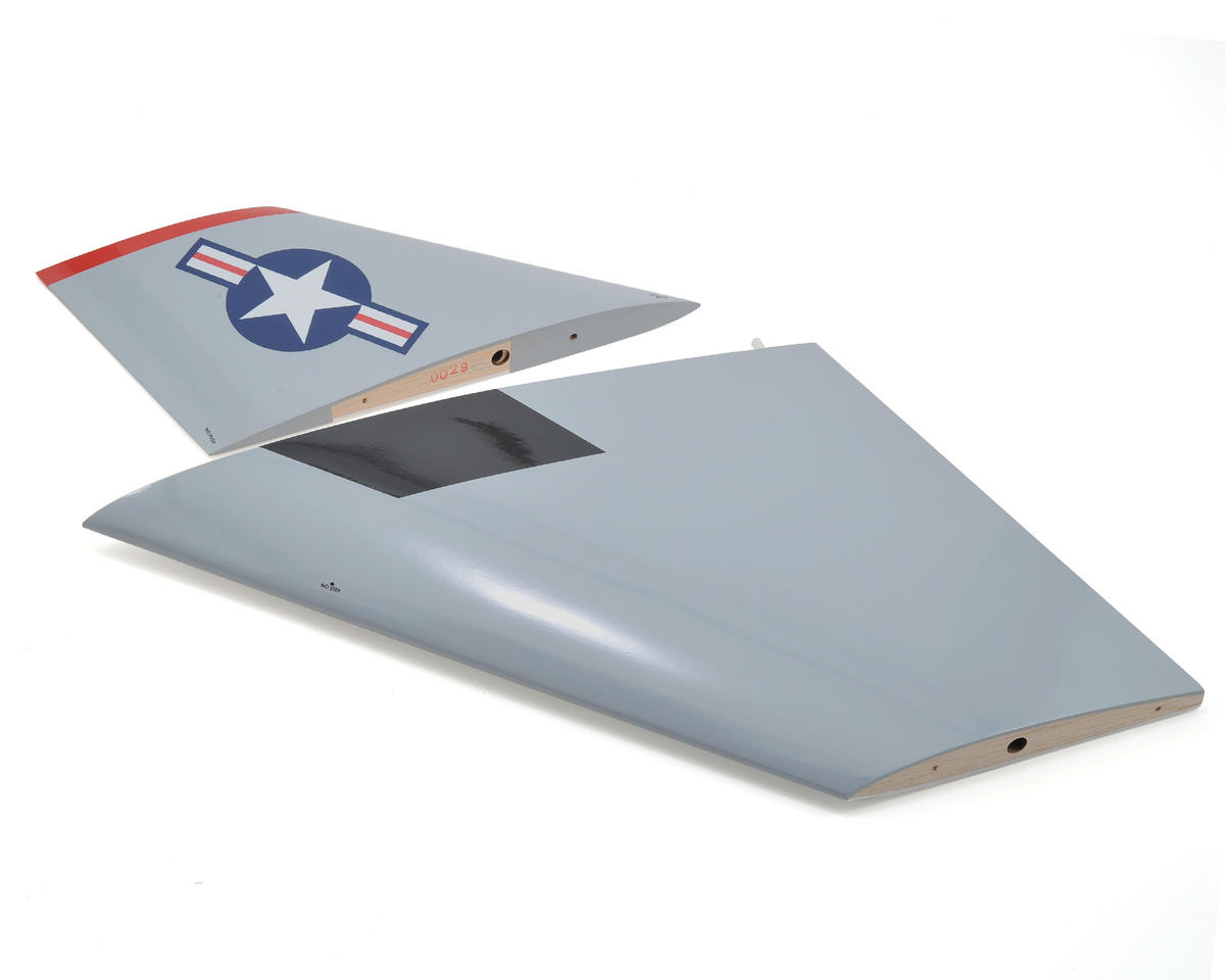 E-flite Left Side Main Wing Set
