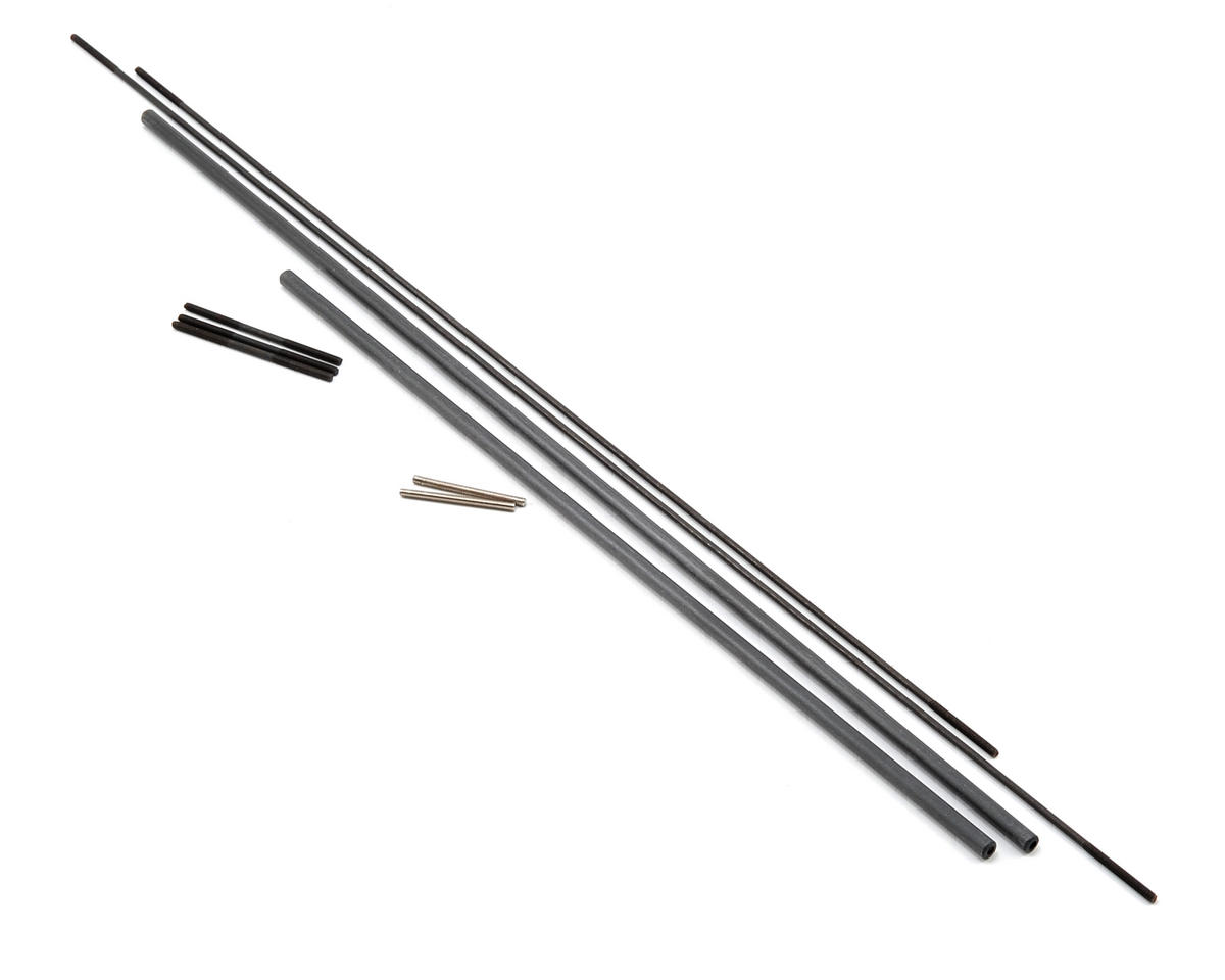 E-flite F-4 Phantom DF Pushrod Set