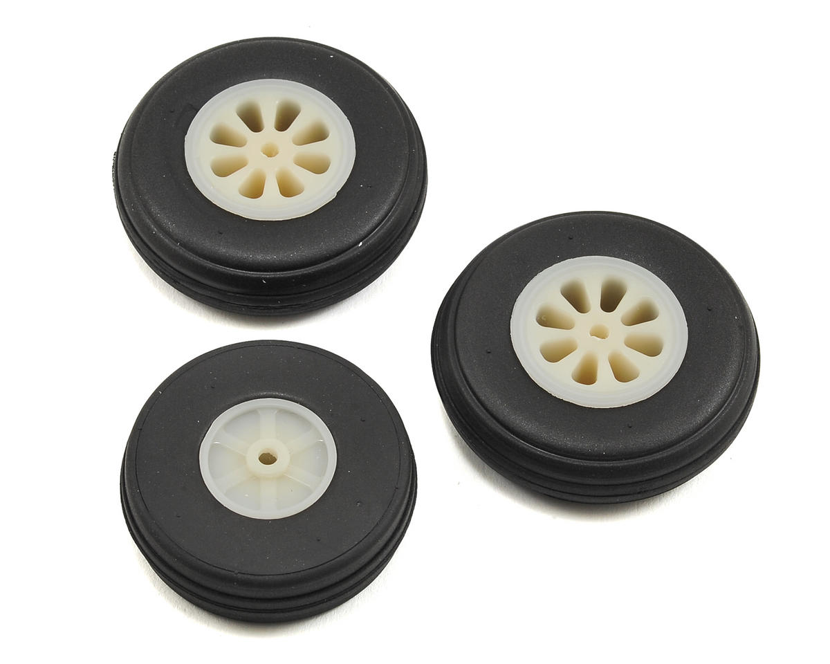 T-28 Trojan 1.2 Wheel Set by E-flite