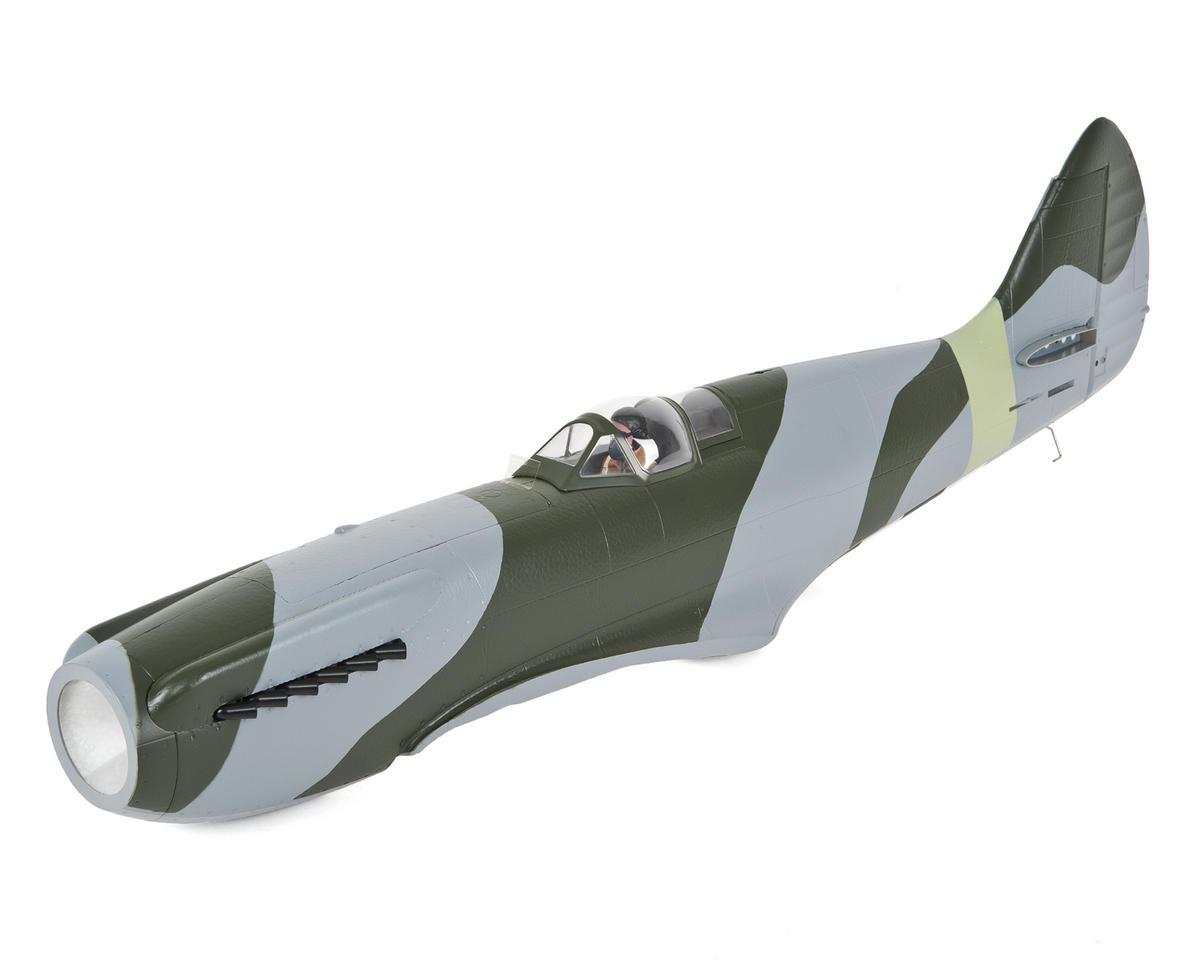 Spitfire Mk XIV Fuselage w/Hatch by E-flite