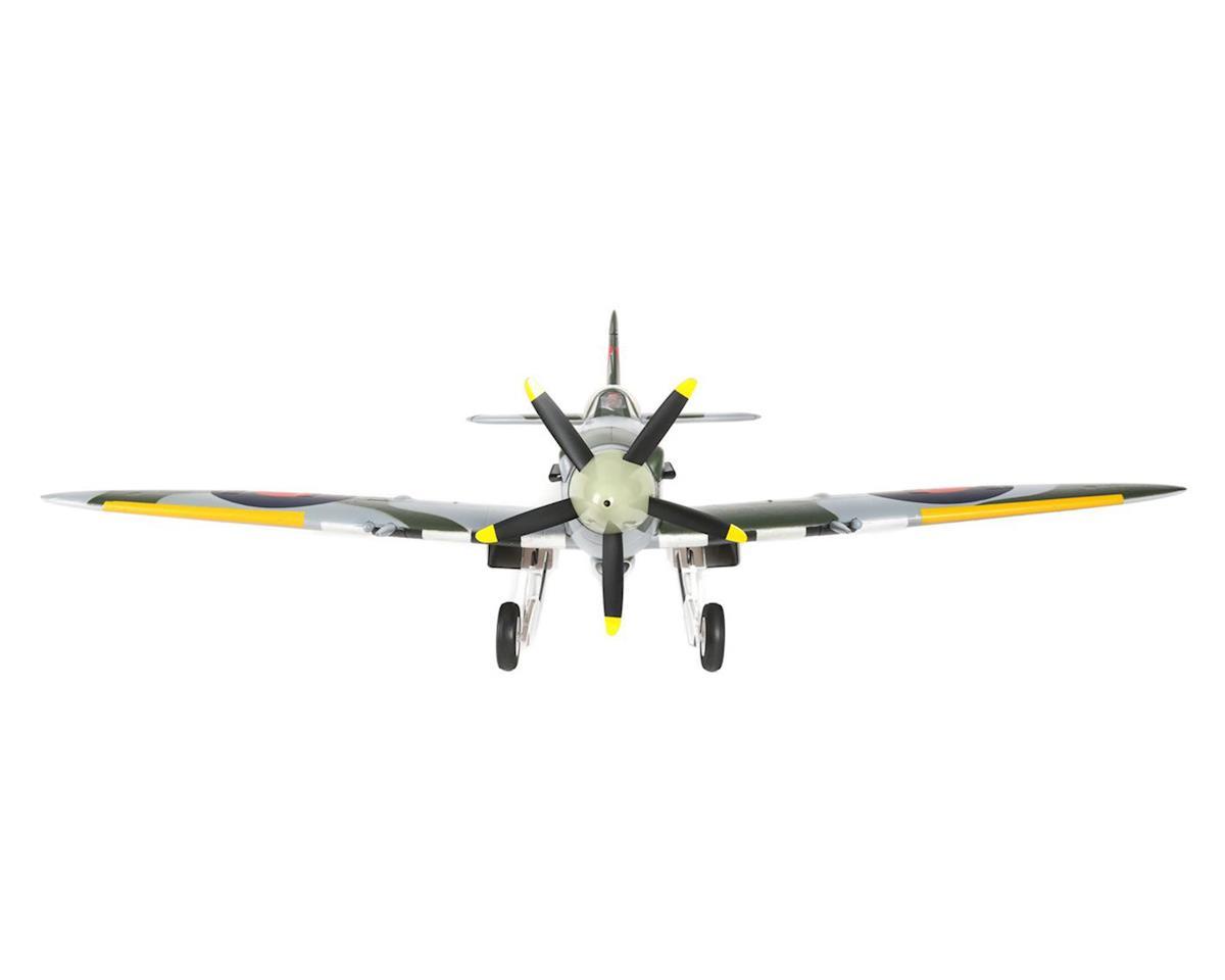 E-flite Spitfire Mk XIV BNF Basic Electric Airplane (1200mm)