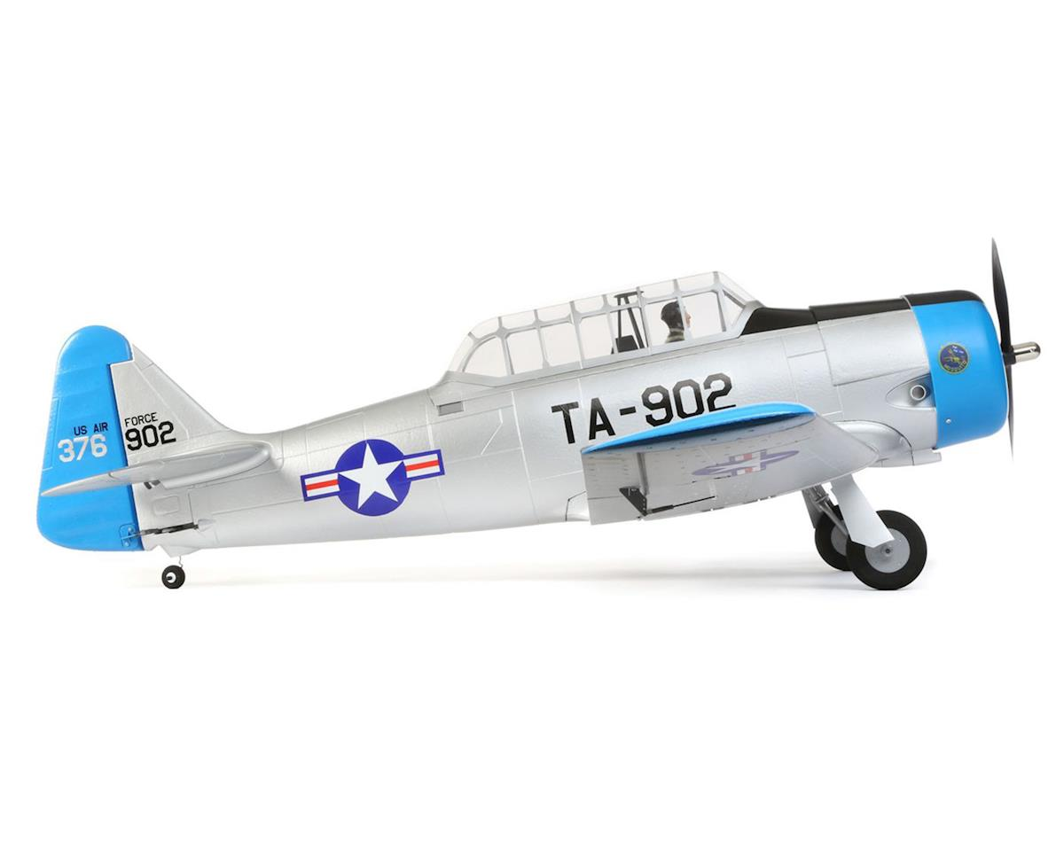 E-flite AT-6 BNF Basic Electric Airplane (1500mm)