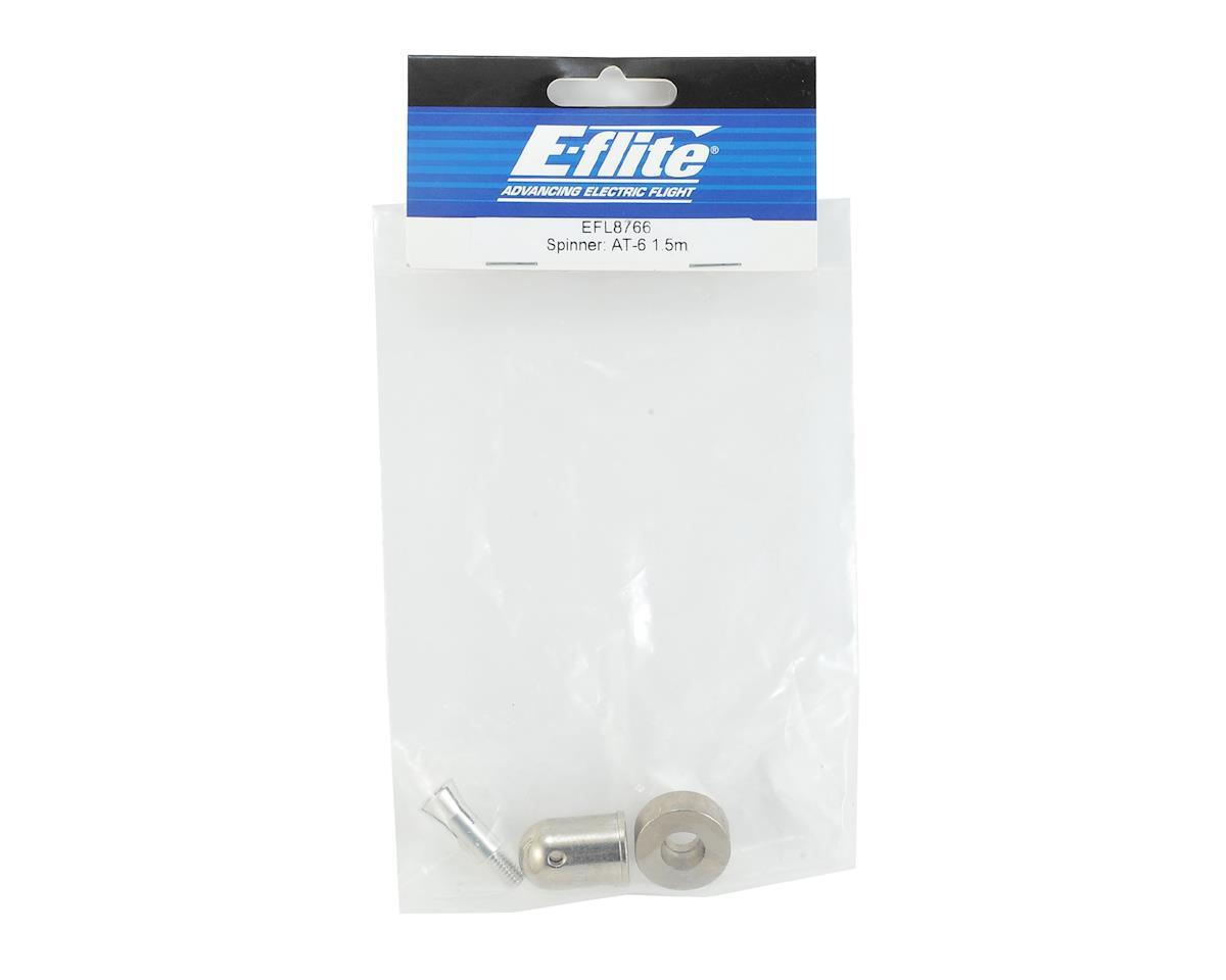 E-flite AT-6 Spinner