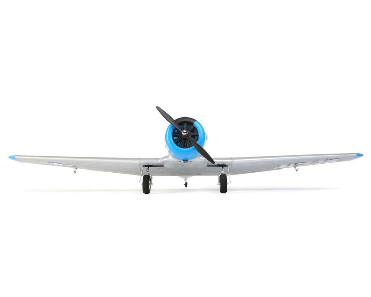 E-flite AT-6 PNP Electric Airplane (1500mm)