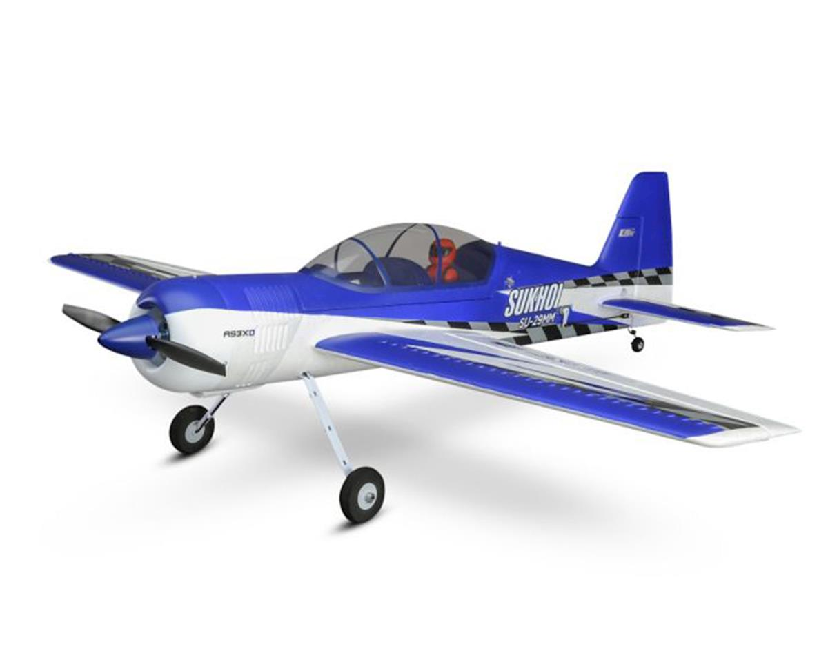 Sukhoi SU-29MM Gen 2 Bind-N-Fly Basic Electric Airplane by E-flite