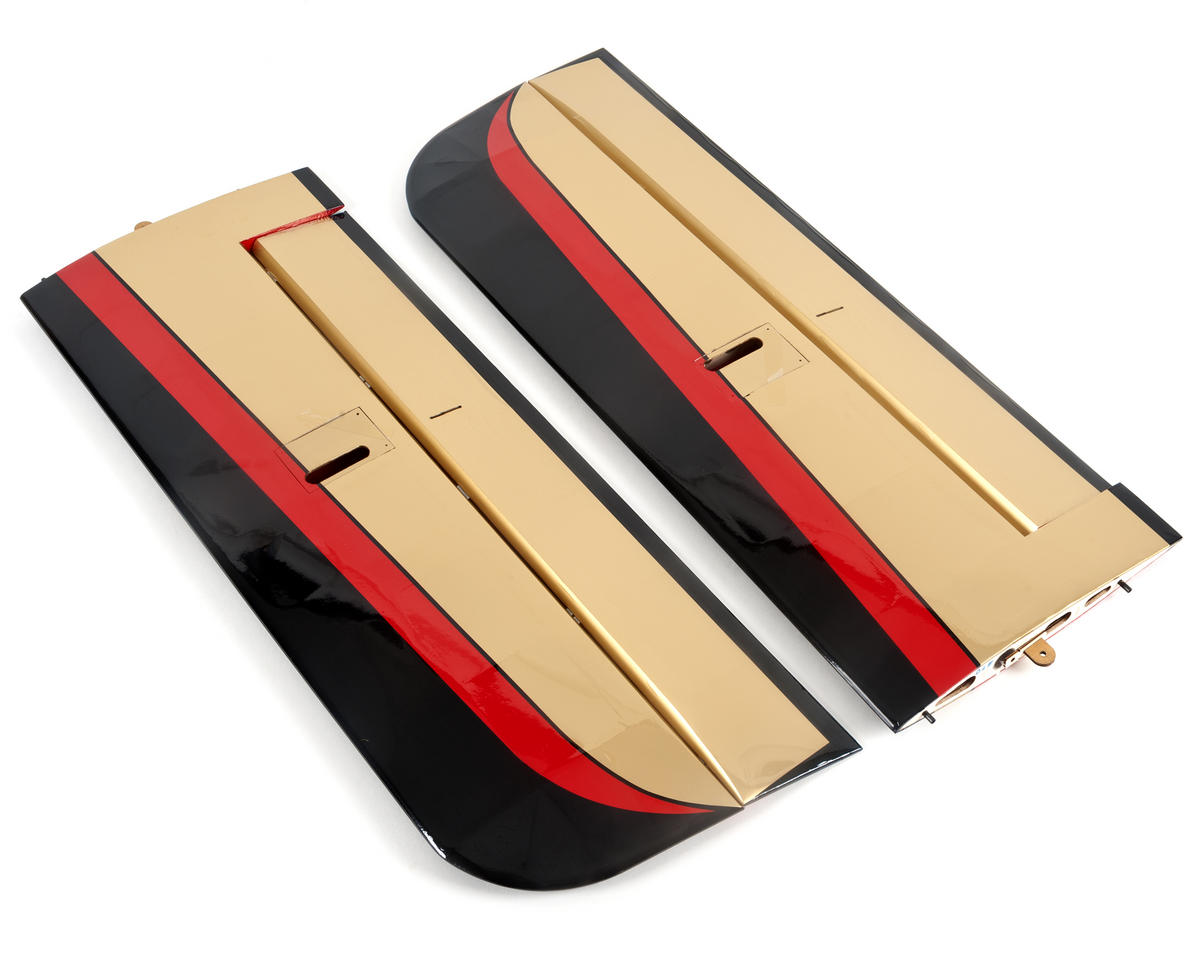 E-flite Bottom Wing Set w/Left & Right Aileron