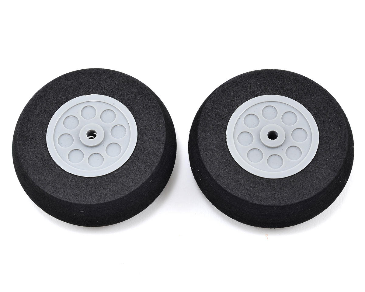 E-flite Beast 60e 65mm Wheels