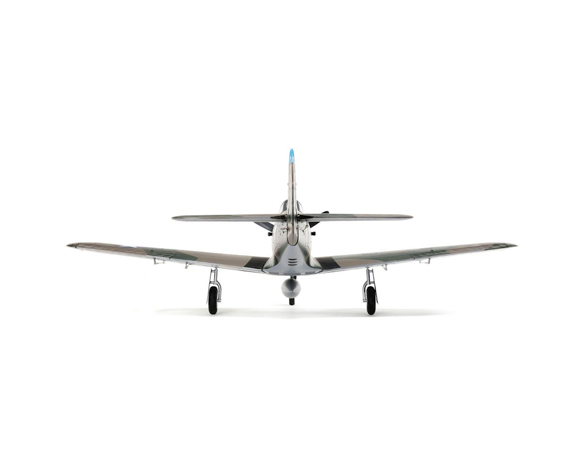 E-flite P-39 Airacobra 1.2m PNP Electric Airplane (1200mm)