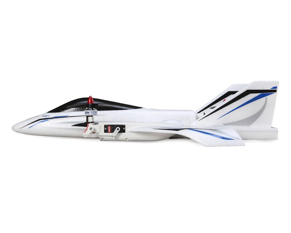 E-flite Mini Convergence VTOL PNP Electric Airplane (410mm)