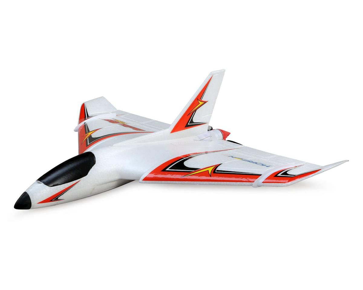 E-flite Delta Ray One Basic BNF Electric Airplane