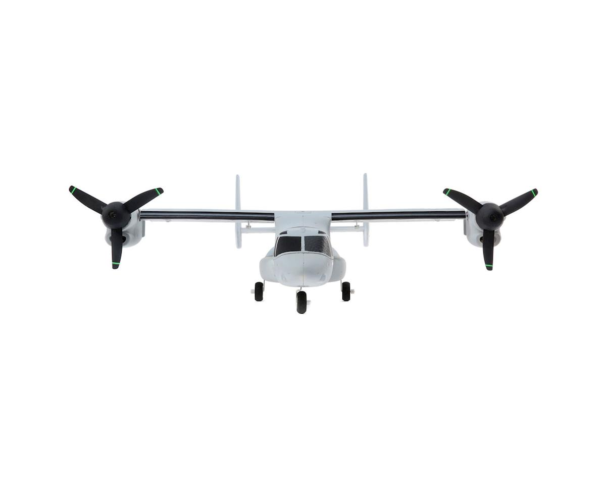 E-flite V-22 Osprey VTOL BNF Basic Electric Airplane (487mm)