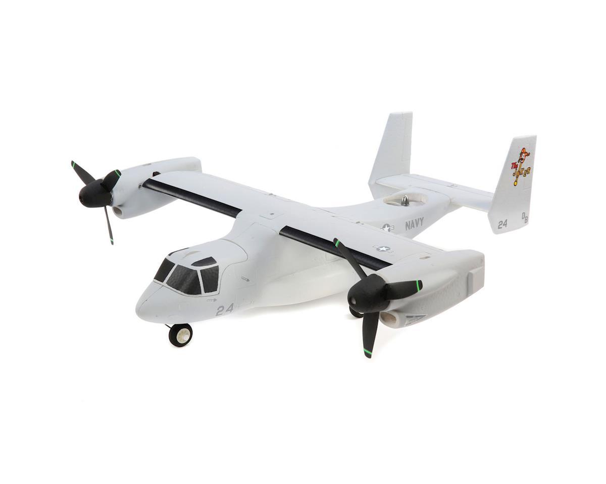 Image 1 for E-flite V-22 Osprey VTOL PNP Electric Airplane (487mm)