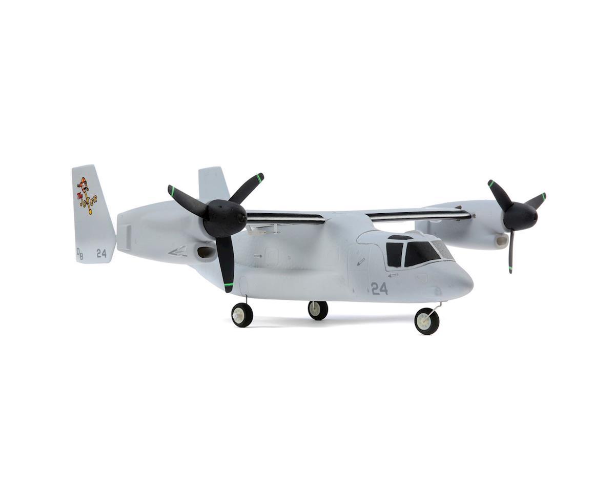 Image 2 for E-flite V-22 Osprey VTOL PNP Electric Airplane (487mm)