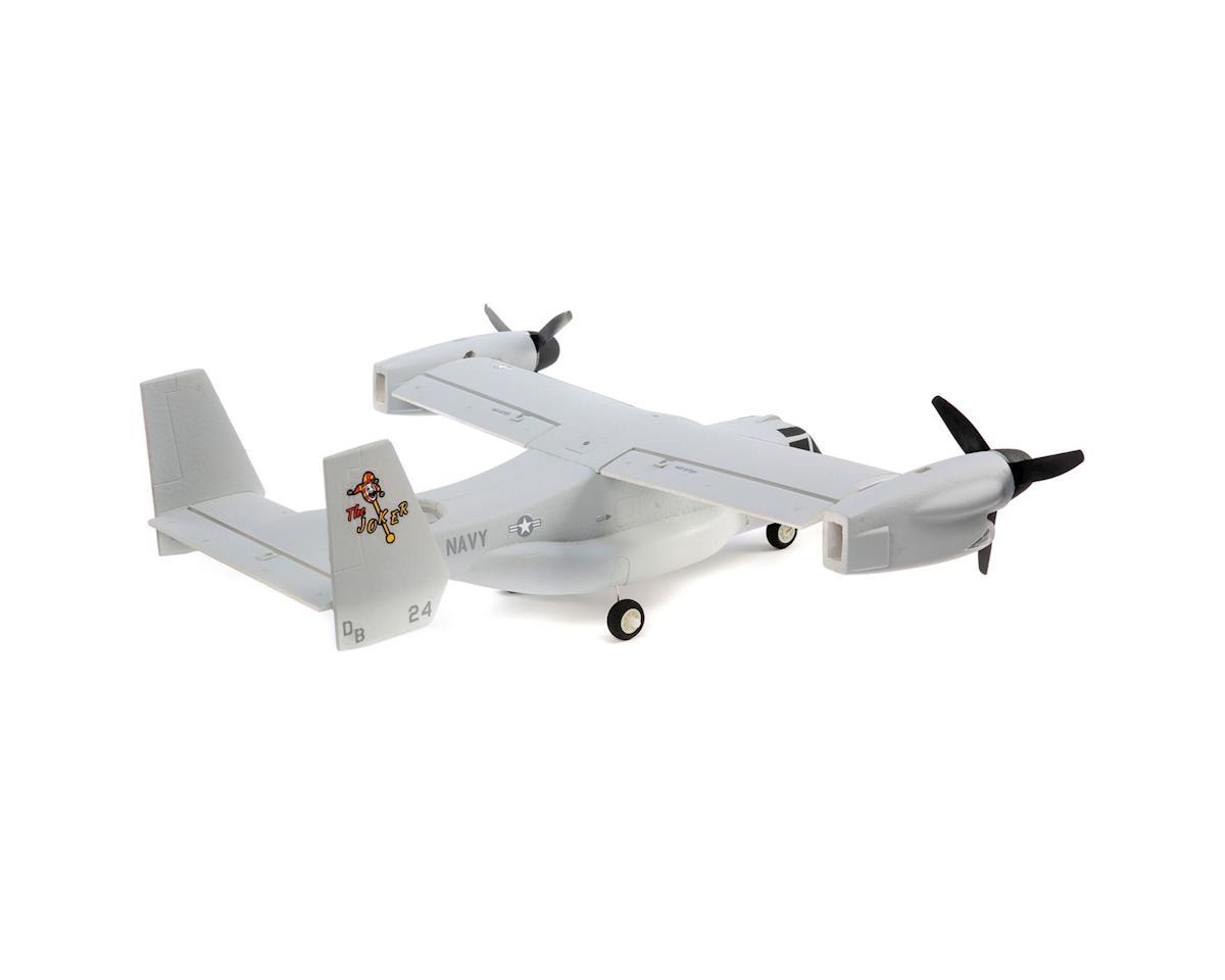 Image 3 for E-flite V-22 Osprey VTOL PNP Electric Airplane (487mm)