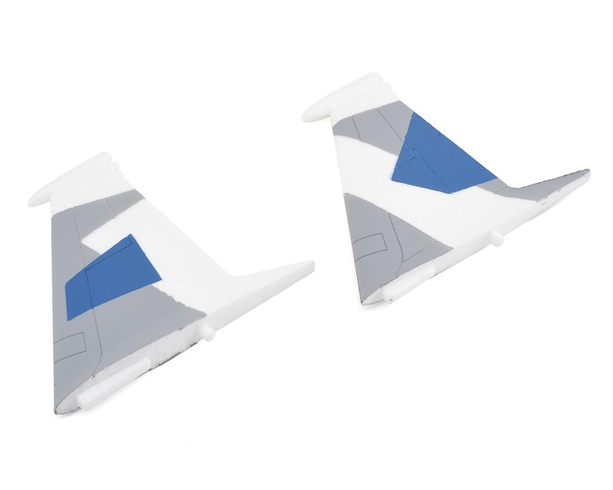 E-flite F-15 Eagle EDF Vertical Fin Set