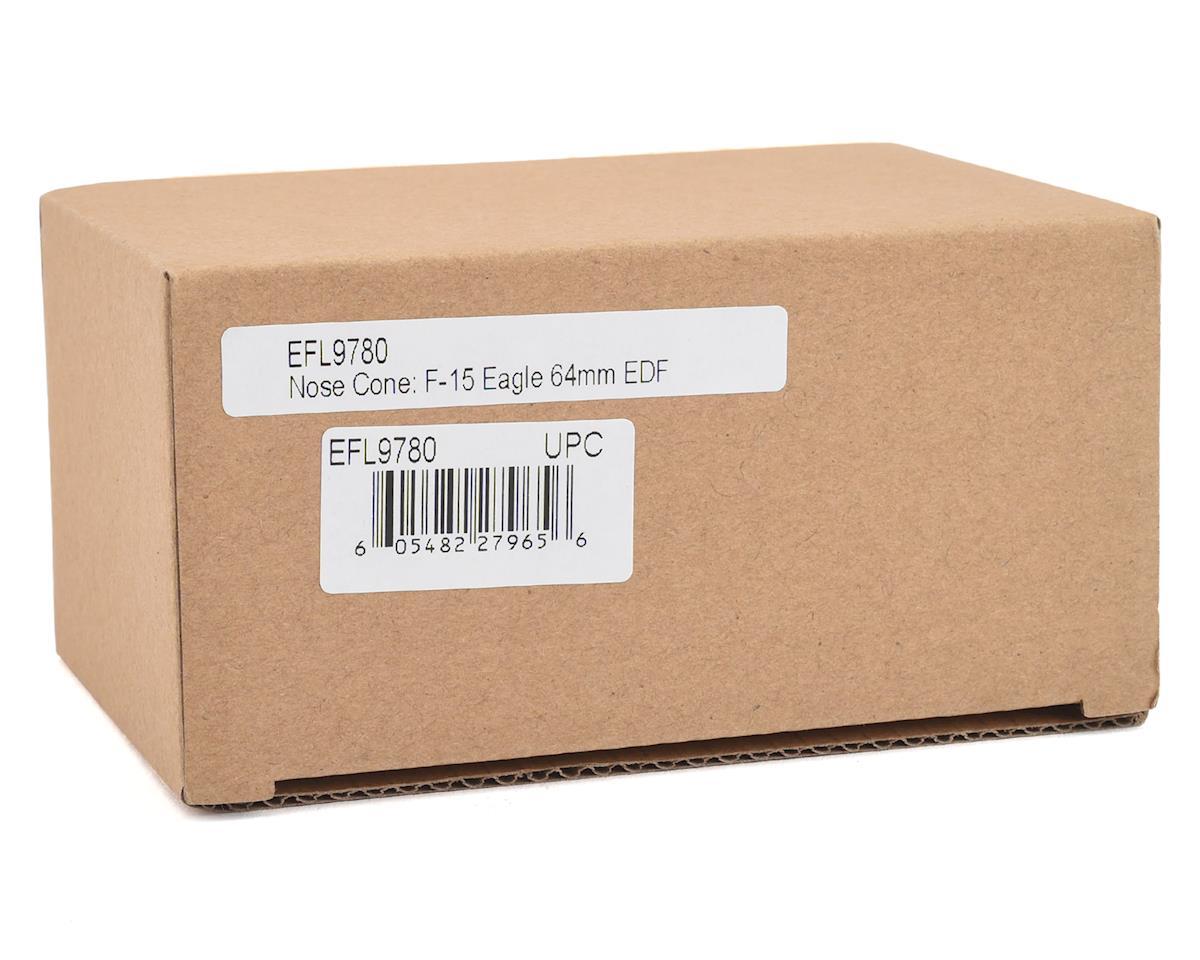 E-flite F-15 Eagle EDF Nose Cone