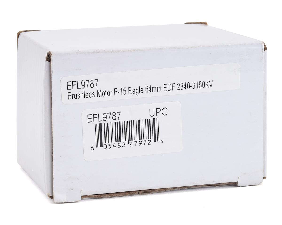 E-flite 2840 Brushless Motor (3150kV)