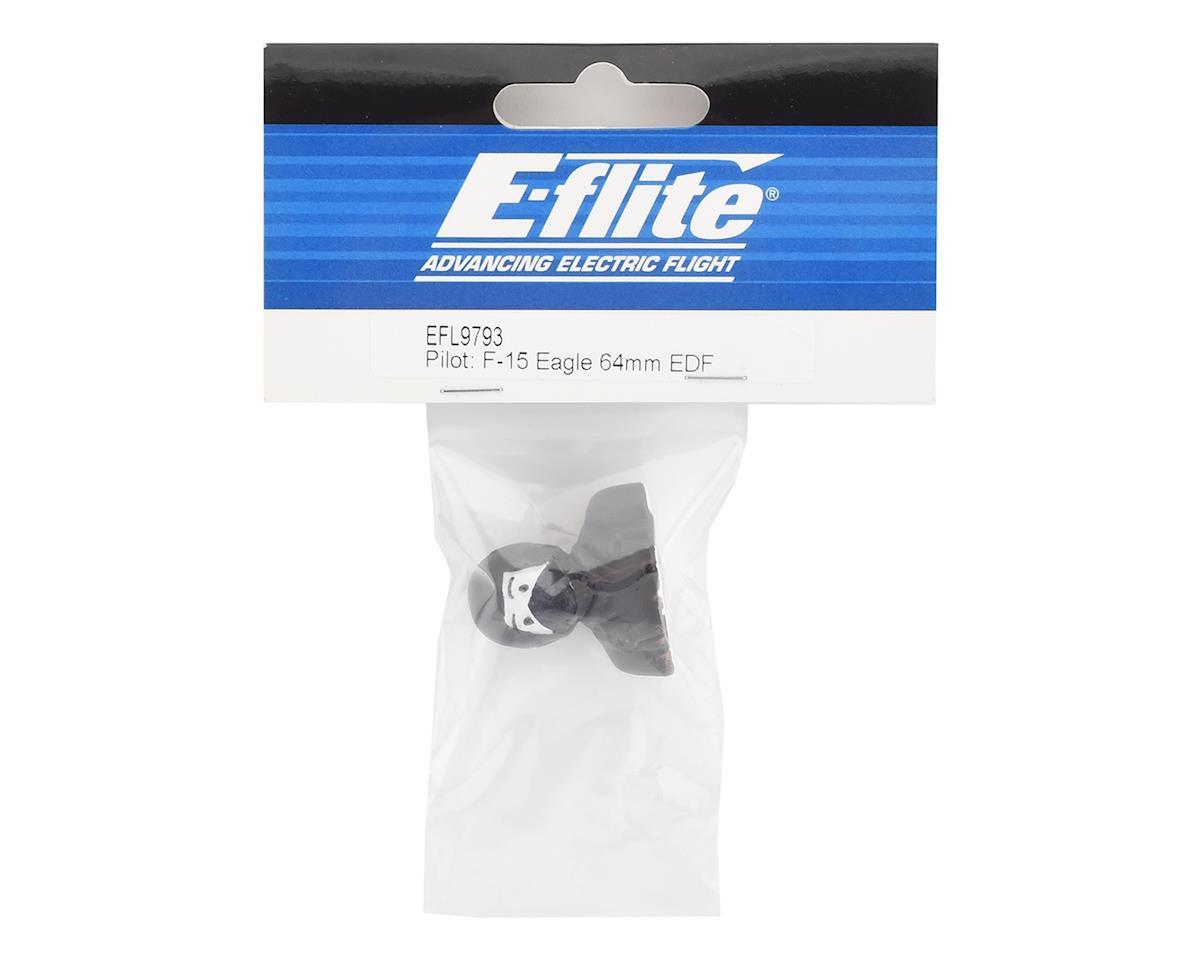E-flite F-15 Eagle EDF Pilot Figure