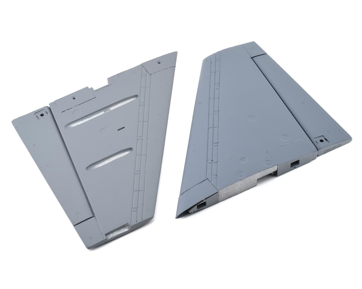E-flite F-16 Falcon 64mm Wing Set