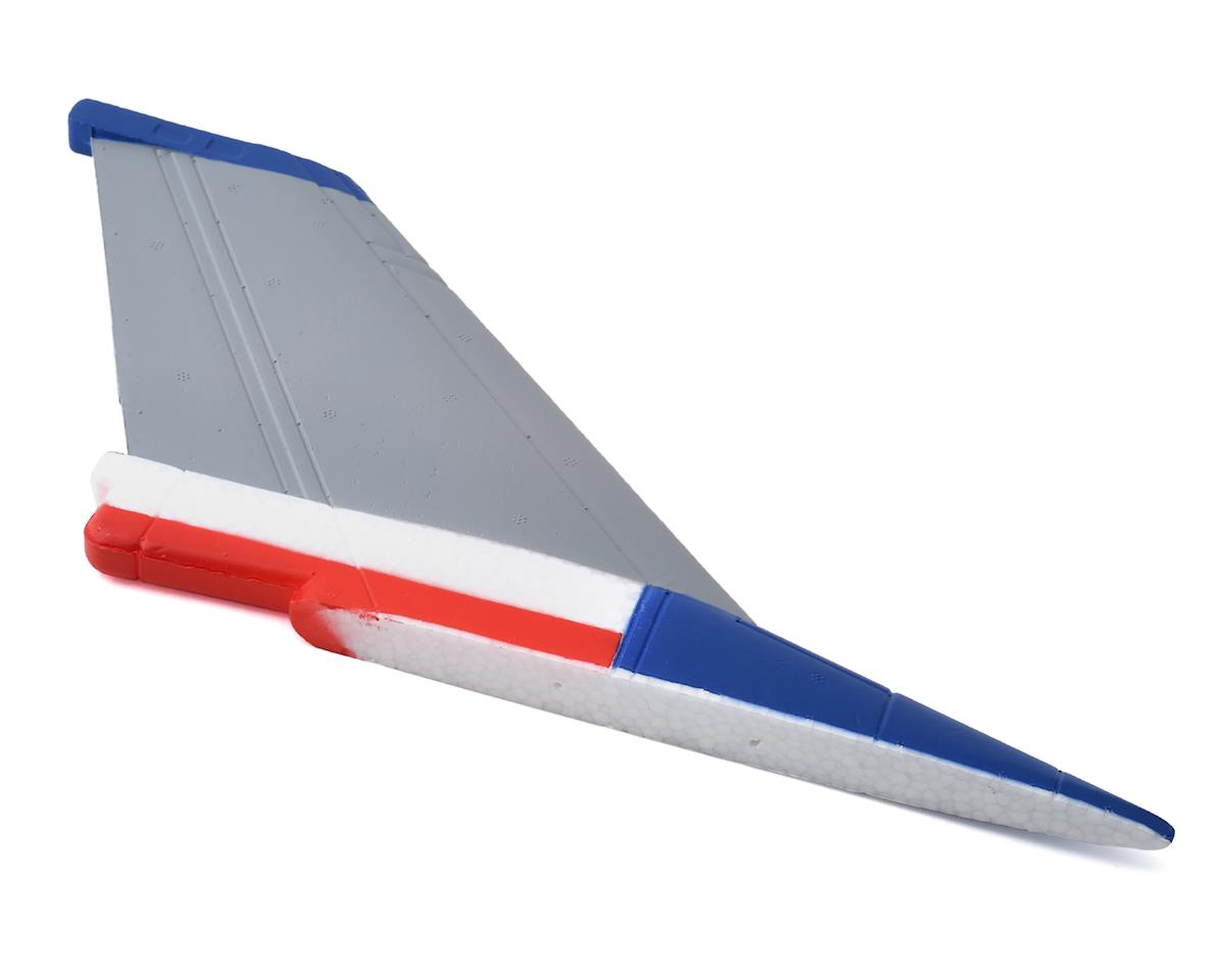 E-flite F-16 Falcon 64mm Vertical Fin