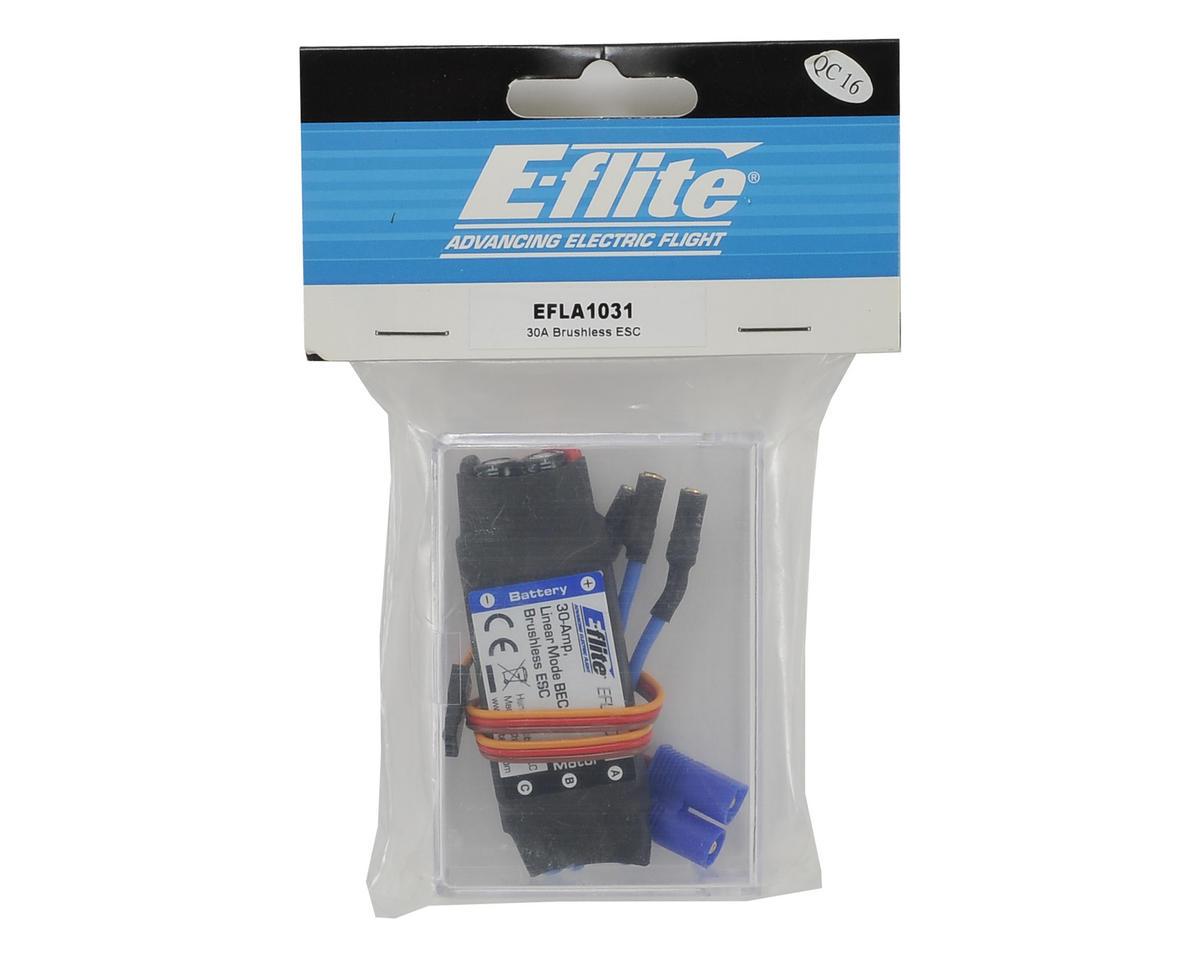 E-flite 30A Brushless ESC