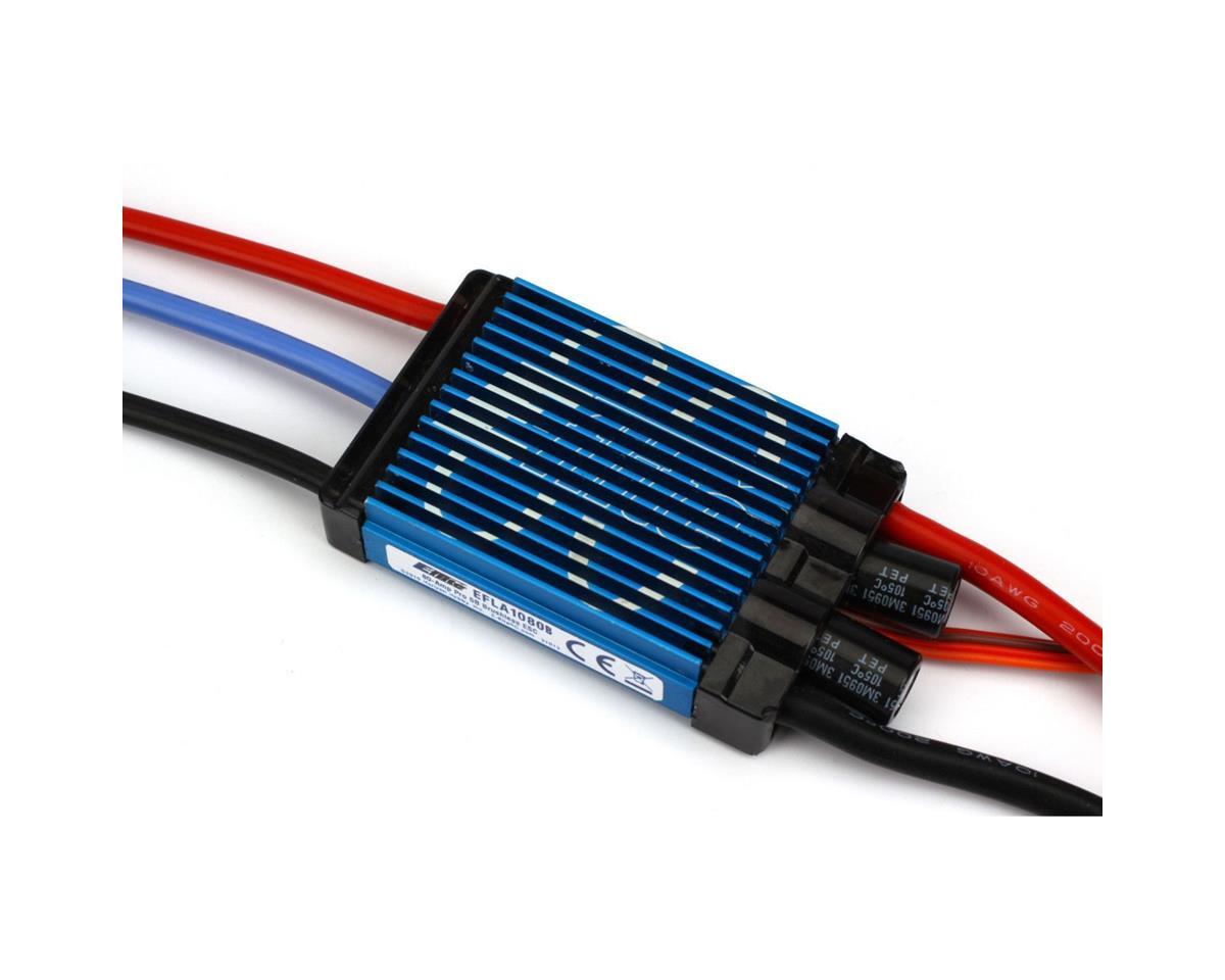 E-flite 80-Amp Pro Switch-Mode BEC Brushless ESC (V2)
